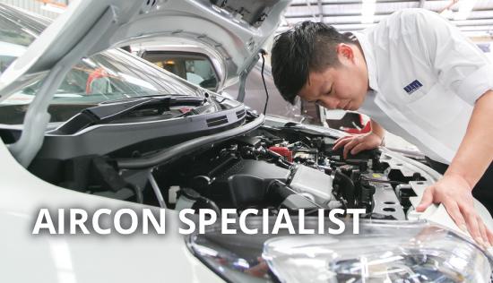 Excel Car Aircon Specialist