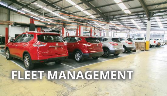 Excel Car Fleet Management