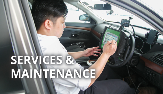 Excel Car Services and Maintenance