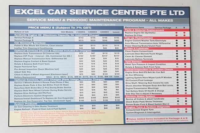 excel car service - Ataum berglauf-verband com